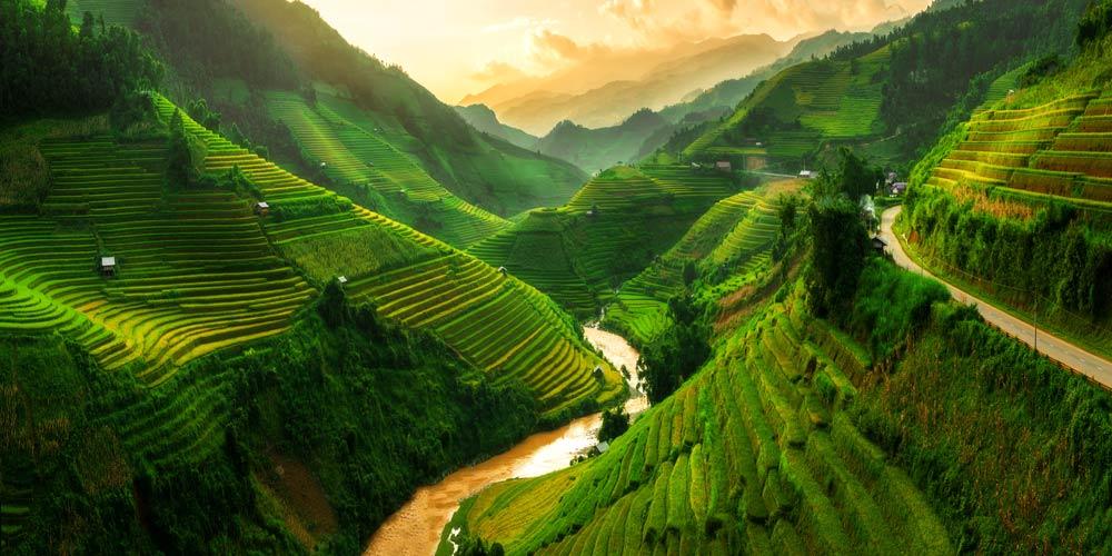 travel visa vietnam