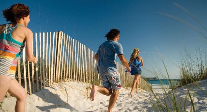panama city beach florida family