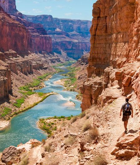 travel visa grand canyon