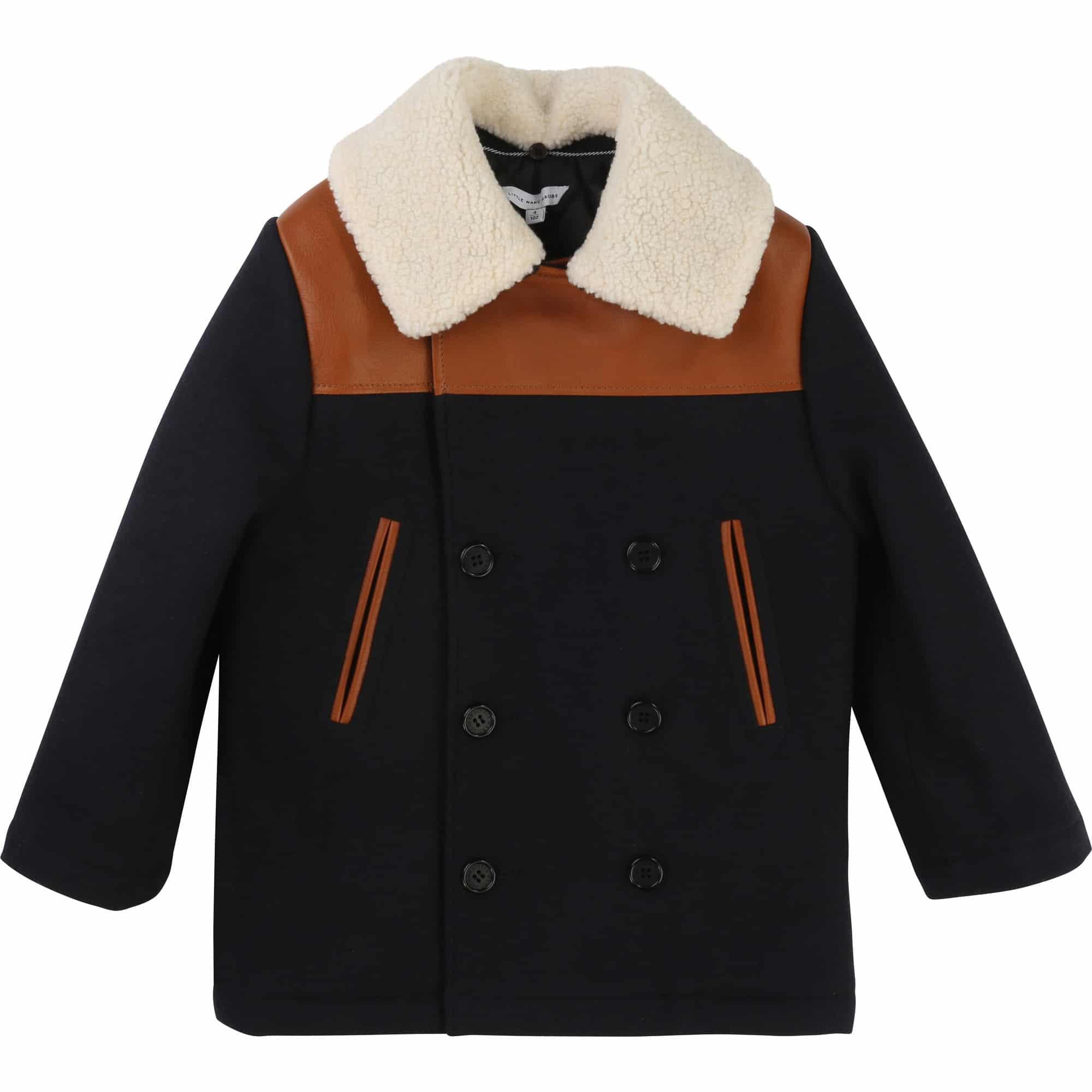 Little Marc Jacobs jacket kids fashion 2015