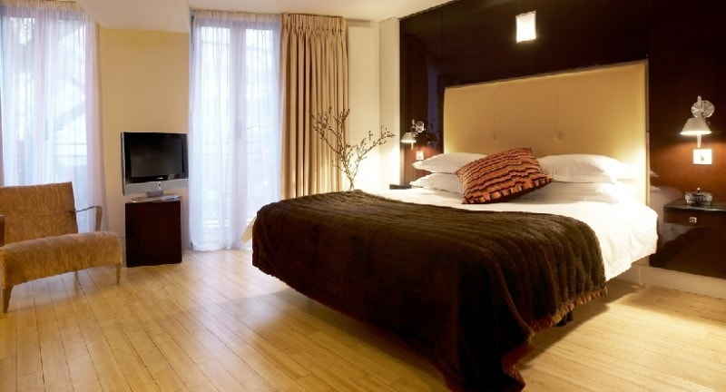 no 5 maddox street hotel london