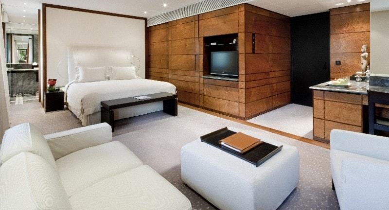 the halkon by como hotel london