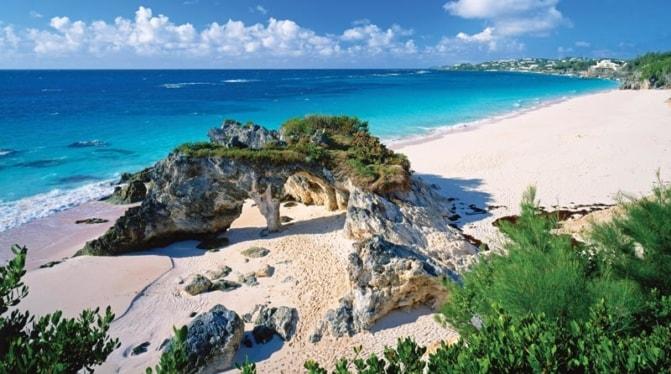 Bermuda-landscape