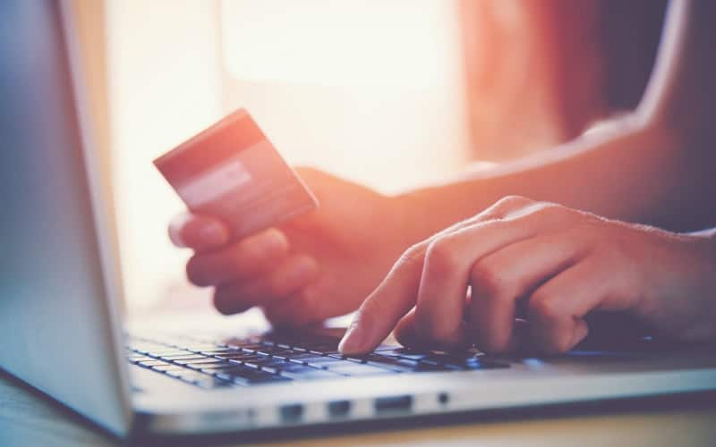 Brits go crazy for Cyber Monday