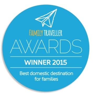 awards-best-domestic-destination-for-families-logo