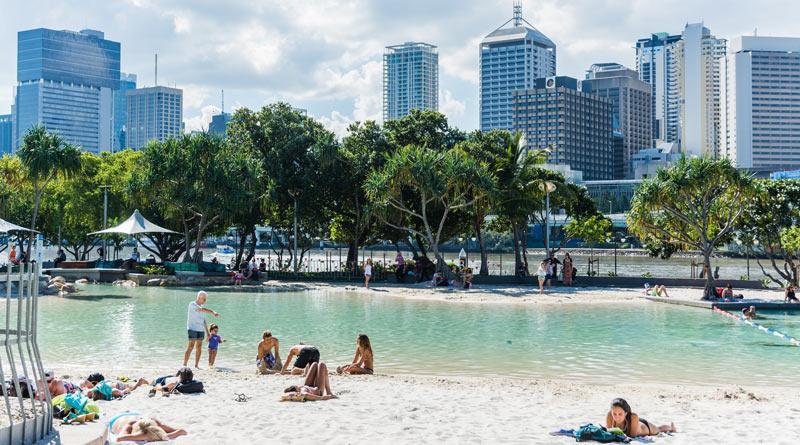 brisbane-australia-beach-city-scene