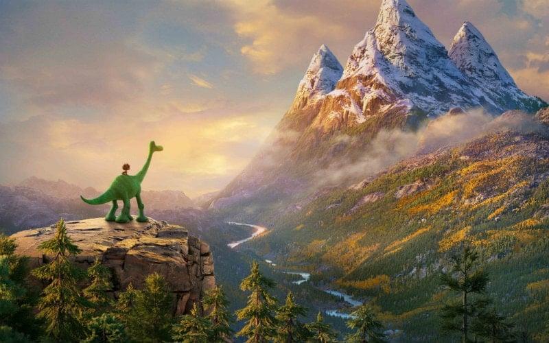 the-good-dinosaur film