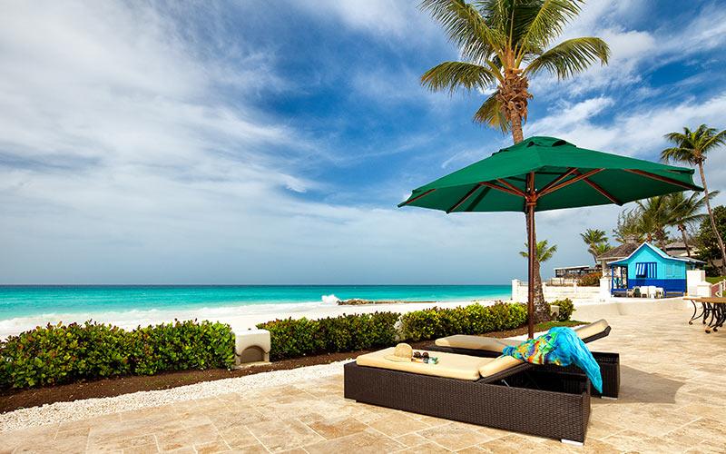 Barbados, Sea Breeze Hotel, family friendly resorts Tropical Sky