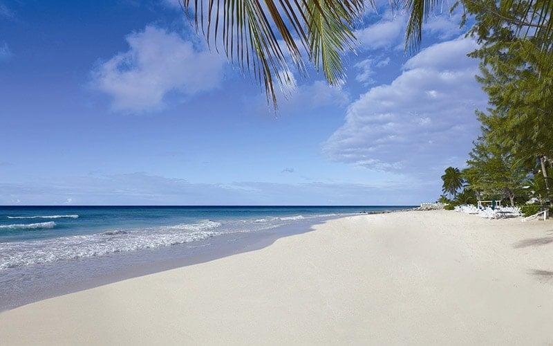 Barbados, Turtle Beach hotel, family friendly resorts Tropical Sky