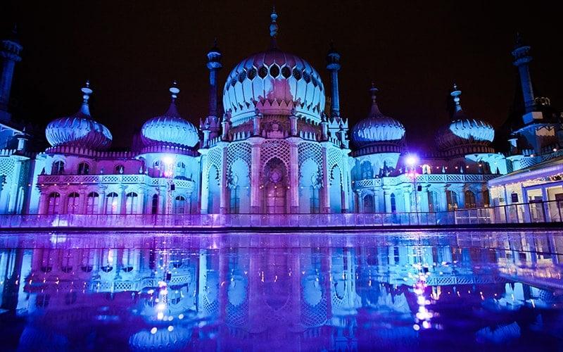 Pavillions, Brighton