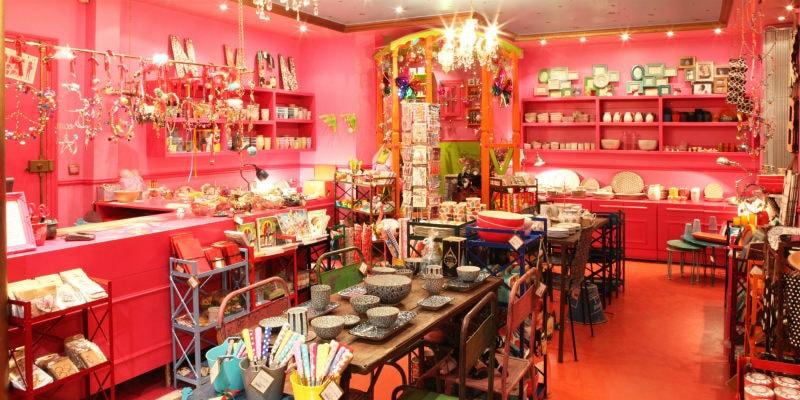 Boutique Antoine