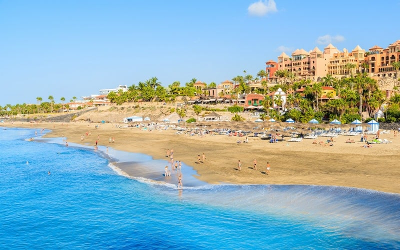 Hard Rock Tenerife is one of the new family hotels opening this year