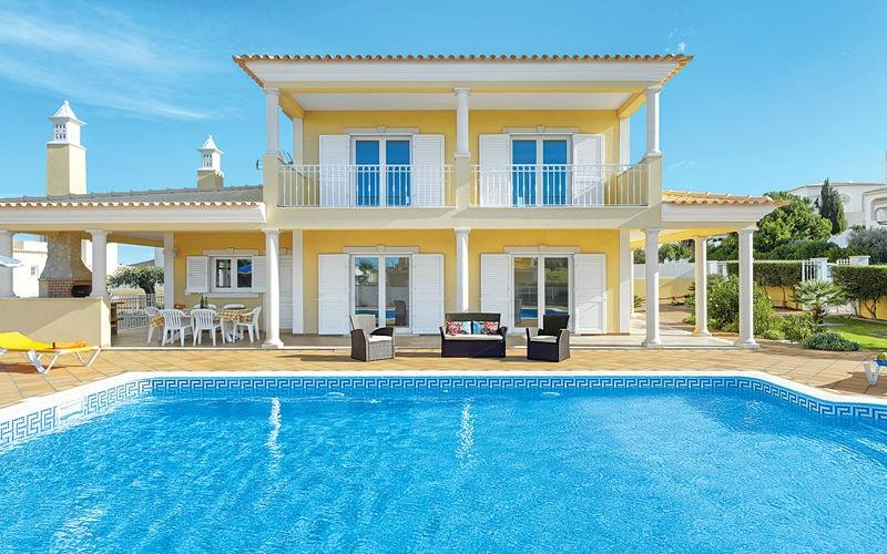 Costa Oliveiras, Algarve