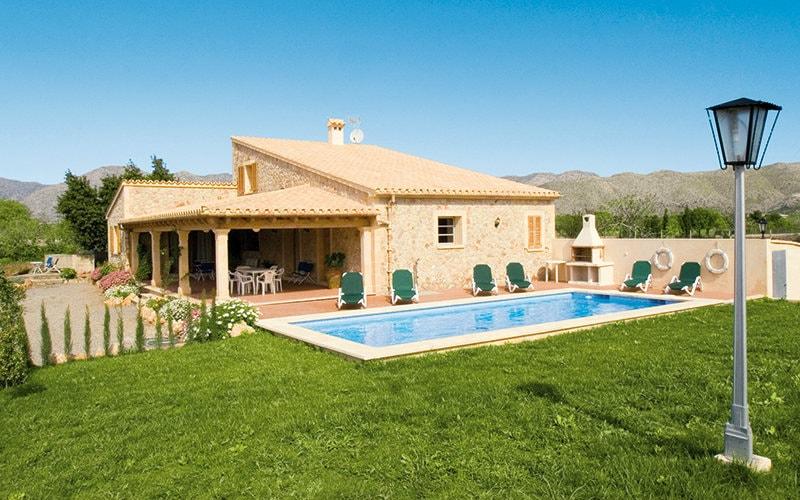 Villa Aumadravet