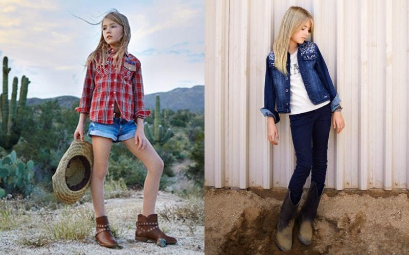 kids-cowboy-fashion-girl-in-denim