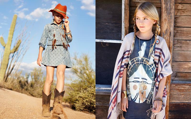 kids-cowboy-fashion-girls-in-Arizona