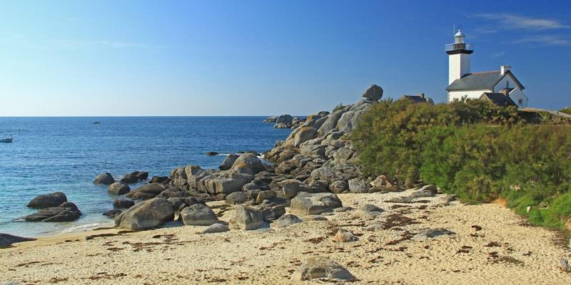 Brittany-france-beach