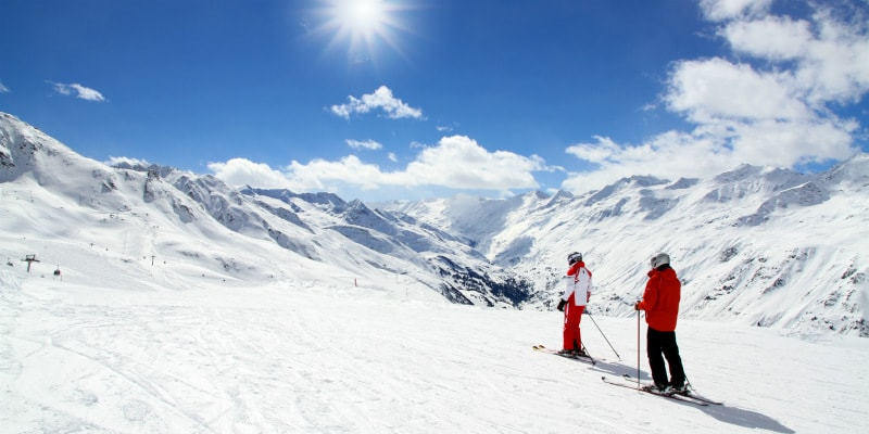 Ski-teens-club