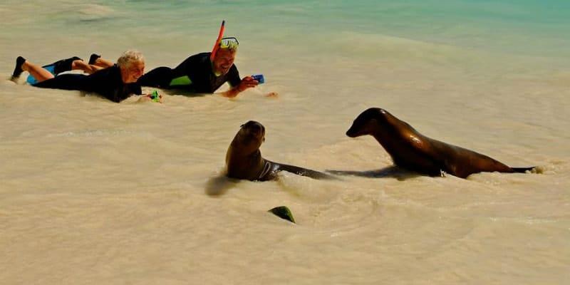 Family-Galapagos