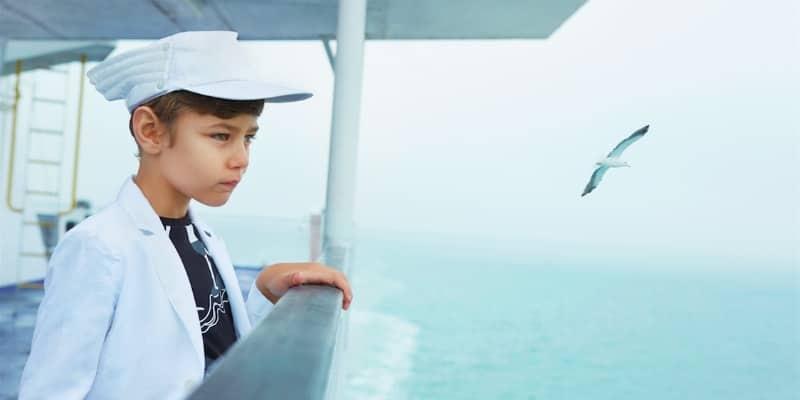 Joseph nautical shoot