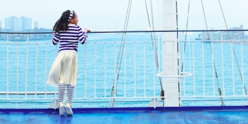 nautical fashion shoot -1