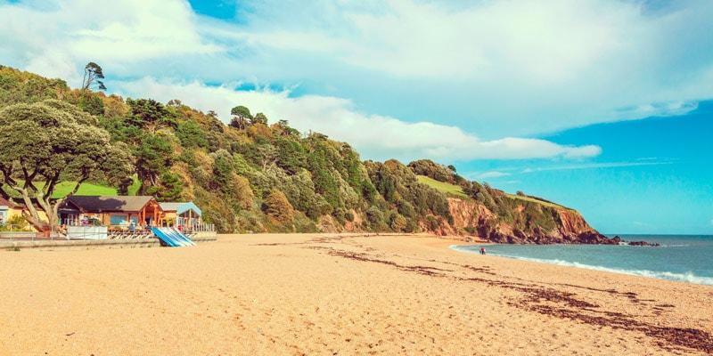 beautiful beaches in the UK