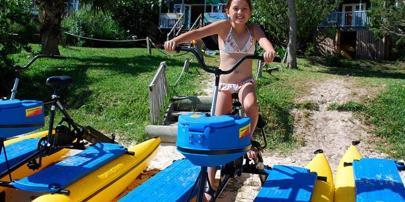 Hydrobiking-bermuda