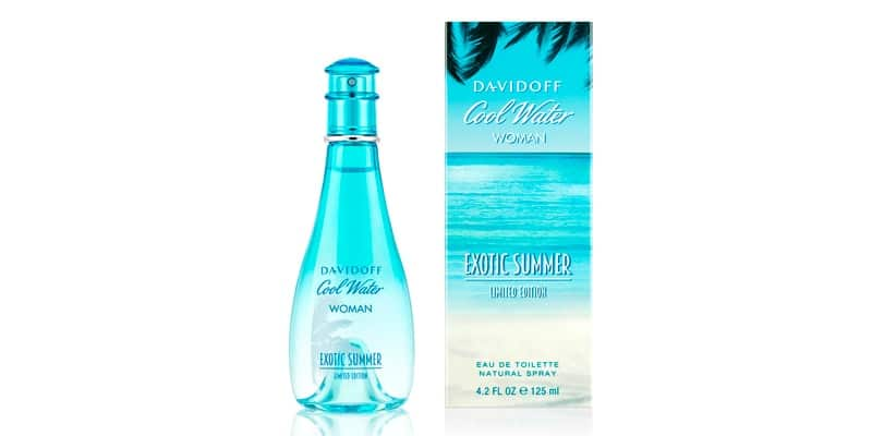 Davidoff-Cool-Water-Woman,-Exotic-Summer-(Limited-Edition)-100ml-£29.00