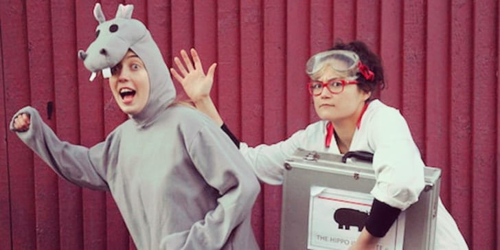 Dr-Zeiffal,-Dr-Zeigal-and-the-Hippo-That-Can-Never-Be-Caught-brighton-fringe