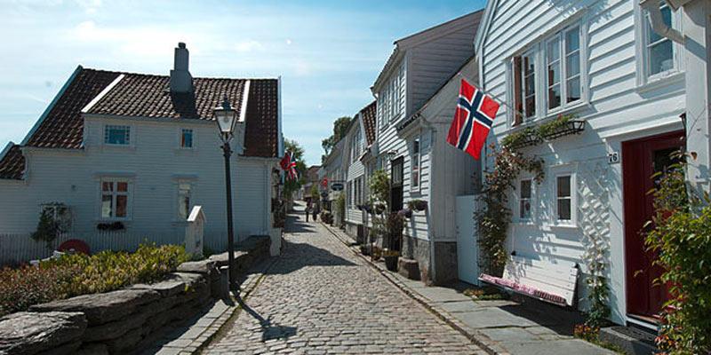 Haugesund-norway