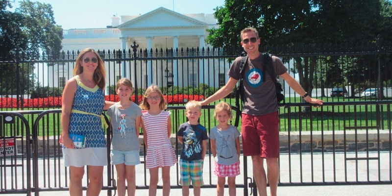 Prince-family-White-House-home-swap