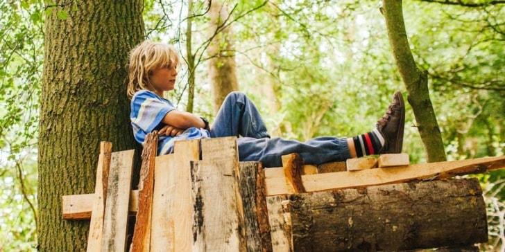 Woodland-Tribe-Kids-&-Youth-brighton-fringe