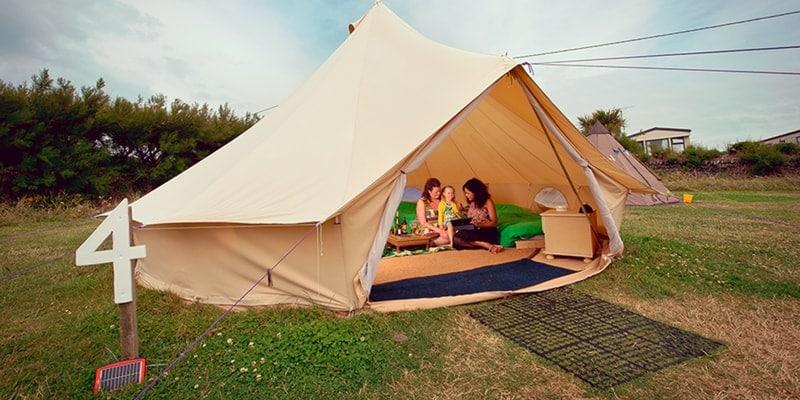 YHA-Beer-bell-tent