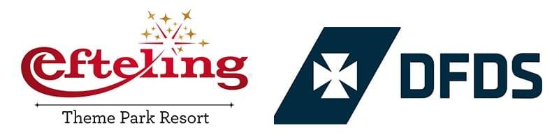 EFTELING-DFDS-LOGOS