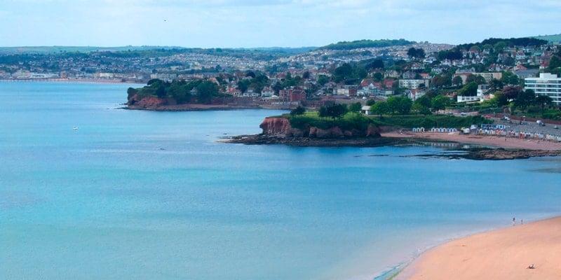 best beaches in Cornwall