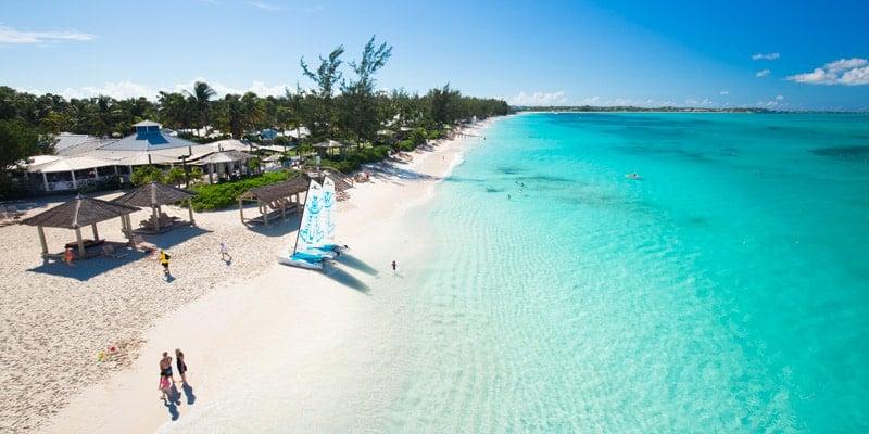 Grace Bay Beaches Resort