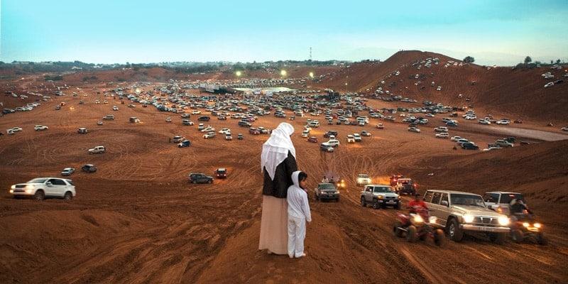 Ras Al Khaimah, Awafi Festival