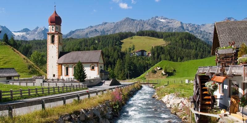 austria-tyrol-town