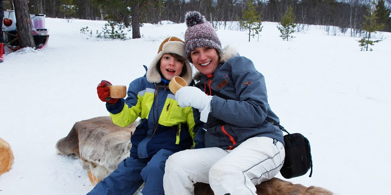 jane-and-fin-in-snow-in-geilo-norway