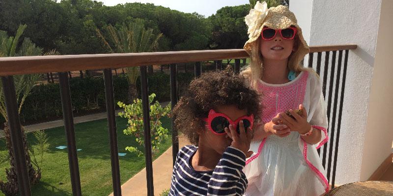 portugal-kids-at-the-Pine Cliffs Ocean Suites