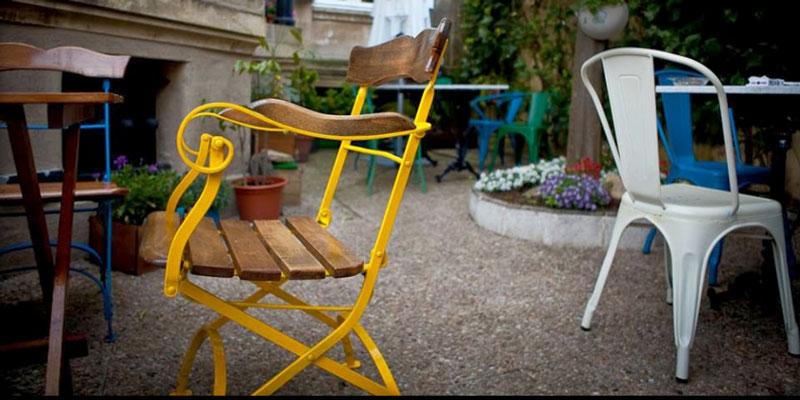 san sebastian chairs