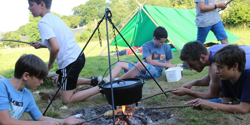 summer-camps-adventure-mill-on-the-brue
