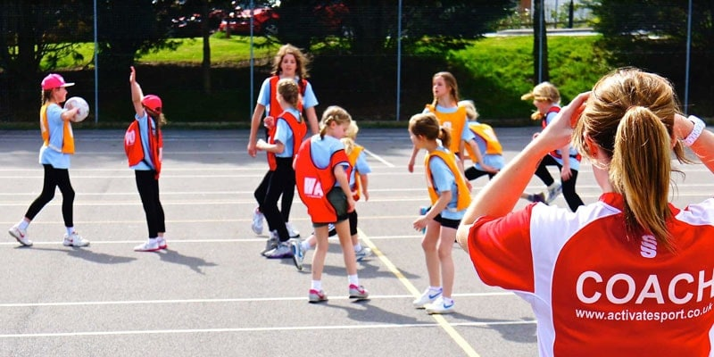 summer sports camps activate