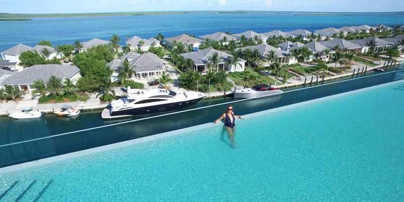 Hilton-at-Resorts-World-Bimini-infinity-pool