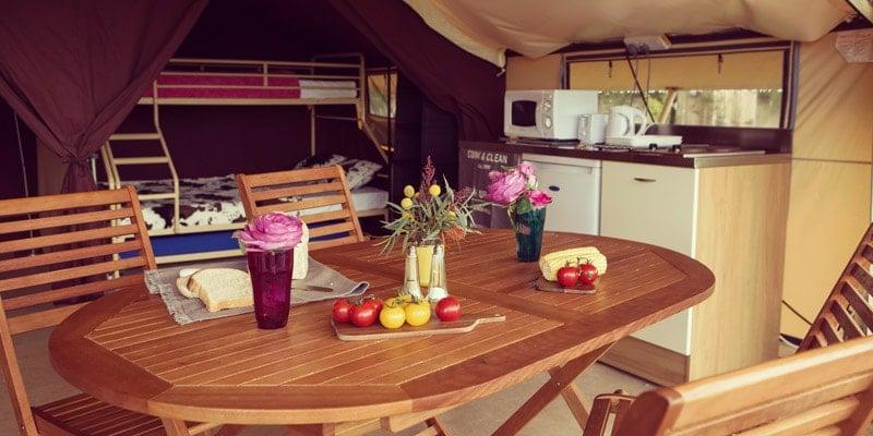 Ready-Camp-tent-interior