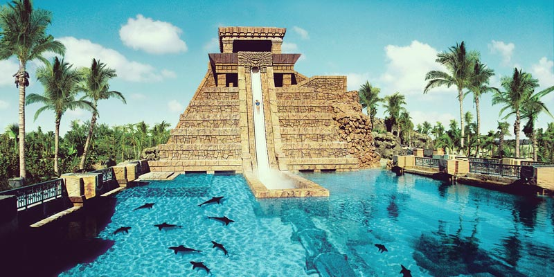 mayan-temple-ride-atlantis-bahamas