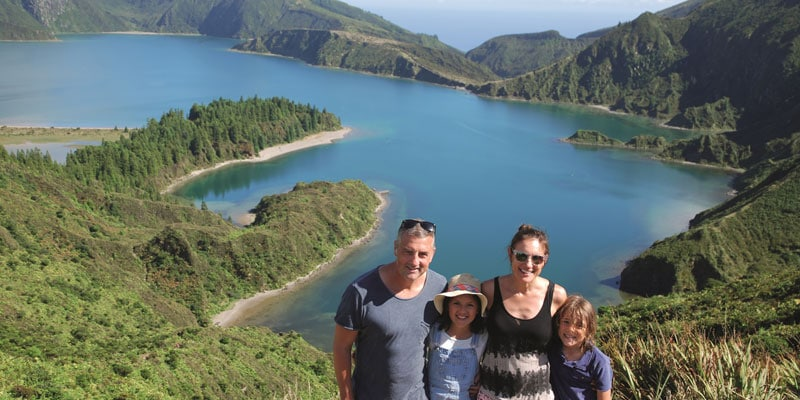 Azores-Lagao-do-Fogo
