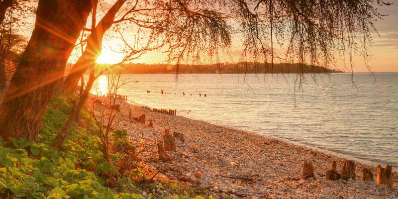 Bembridge-Beach-isle-of-wight