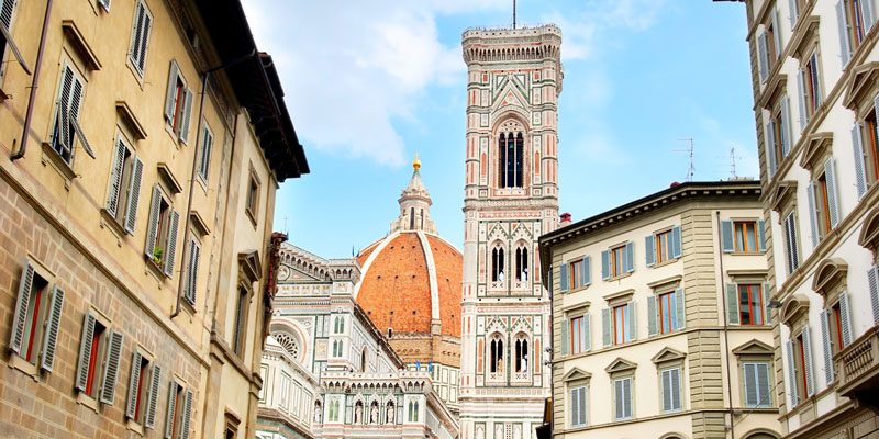 florence-buildings-italty