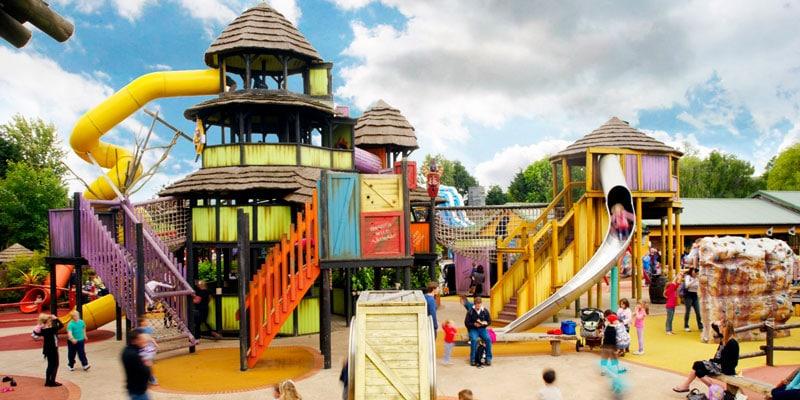Drusillas-Park-UK